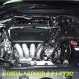 HONDA ACCORD 2.4 i-VTEC ติดแก๊ […]