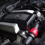 ติดแก๊ส BMW SERIES 7 730i E38 AT หัวฉีด SEC รถแบบนี้ต้อง SEC ถึงจะรอด