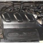 ติดแก๊ส FORD ESCAPE XLT 3.0 V6 AT หัวฉีด SEC แน่นอนรถรุ่นใหม่ๆต้อง Sec ดี เนียน ไม่มีปัญหา