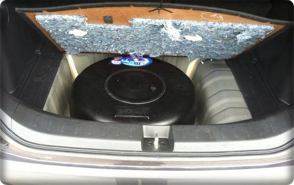 Honda jazz install gas lpg.2