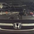 Honda CRV ติดแก๊สหัวฉีด AG เนี […]