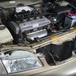 Toyota Hitorq AE 111 ติดแก๊ส lpg หัวฉีด sec ถังโดนัท สวยเนียนแน่นอน ขอบอก สาขา แคราย