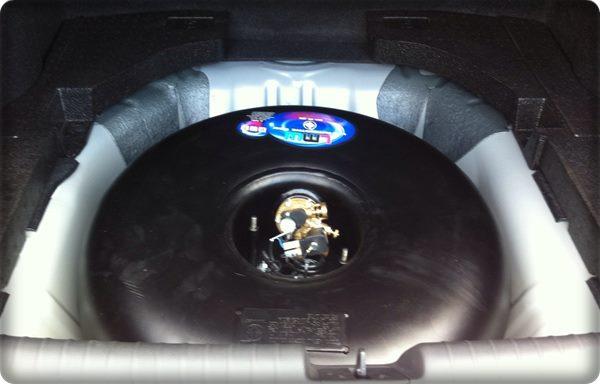 Honda civic install gas lpg.23
