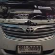 Toyota camry 2.4 ติดแก๊สหัวฉีด […]