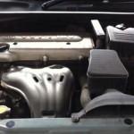 ติดแก๊ส Toyota camry 2.4 หัวฉีด Energy Refrom Advanced obd ถังแคปซูล 58 ลิตรยาว เนียนแน่นอน ใช้ของดี ของแพง ที่ปทุมธานี