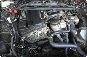 BMW 320 installgas lpg 1