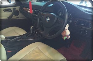 BMW 320 installgas lpg 2