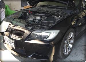 BMW 320 installgas lpg 3