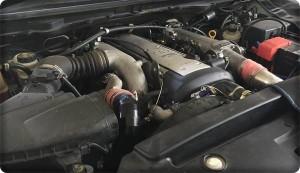 Toyota vigo champ install gas lpg 2
