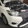 Toyota vios ติดแก๊สหัวฉีด AG เ […]