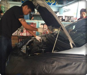 suphan install gas lpg 13