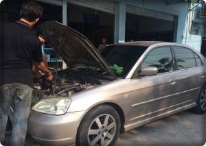 suphan install gas lpg 25