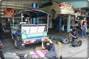 suphan install gas lpg 32