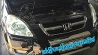 Honda CRV เปลี่ยนท่อระบบแก๊ส ก […]