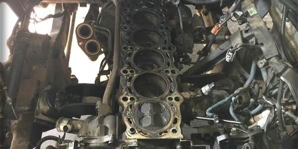 BMW E60 กล่องแก๊สพัง ซ่อมได้คร […]