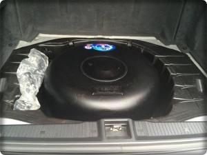 Benz S 280 install gas lpg.1