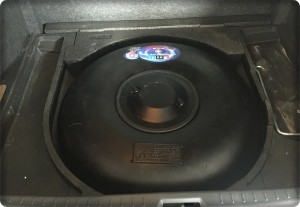 Toyota vios install gas lpg 3
