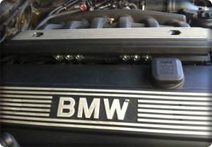 bmw e39 ติดแก๊ส 2