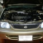 เปลี่ยนชุดหัวฉีดแก๊ส เปลี่ยนกรอง Toyota ที่ ปทุมธานี บริการซ่อมรถทุกชนิด