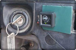 install gas lpg.4