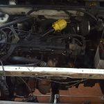 ซ่อมระบบแอร์ เกจ์ วัดน้ำมันเบนซิน Nissan B11 ที่สะพานนนทบุรี ปทุมธานี