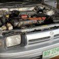 ติดแก๊ส Nissan NV หัวฉีด Versu […]